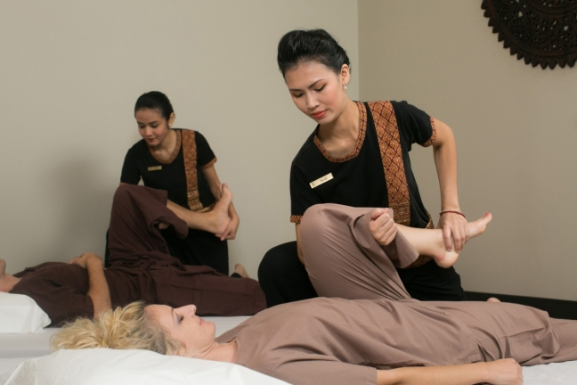 origins thai spa elite thai massage